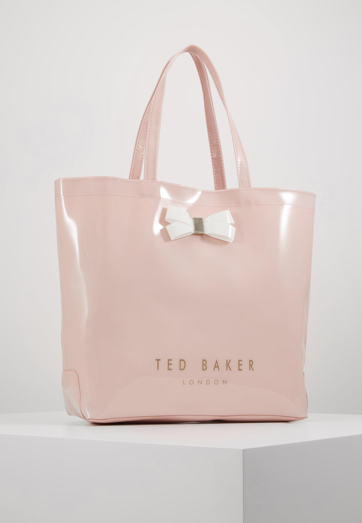 Ted Baker GABYCON Shoppingveske dusky pink Zalando.no