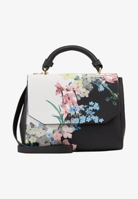 Ted Baker - ALIVIE - Handbag - ivory - 4