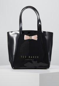 Ted Baker - GEEOCON - Käsilaukku - black - 0
