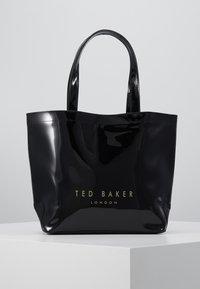 Ted Baker - GEEOCON - Käsilaukku - black - 2