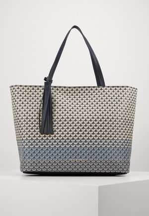 BRIEELA - Shopping Bag - navy