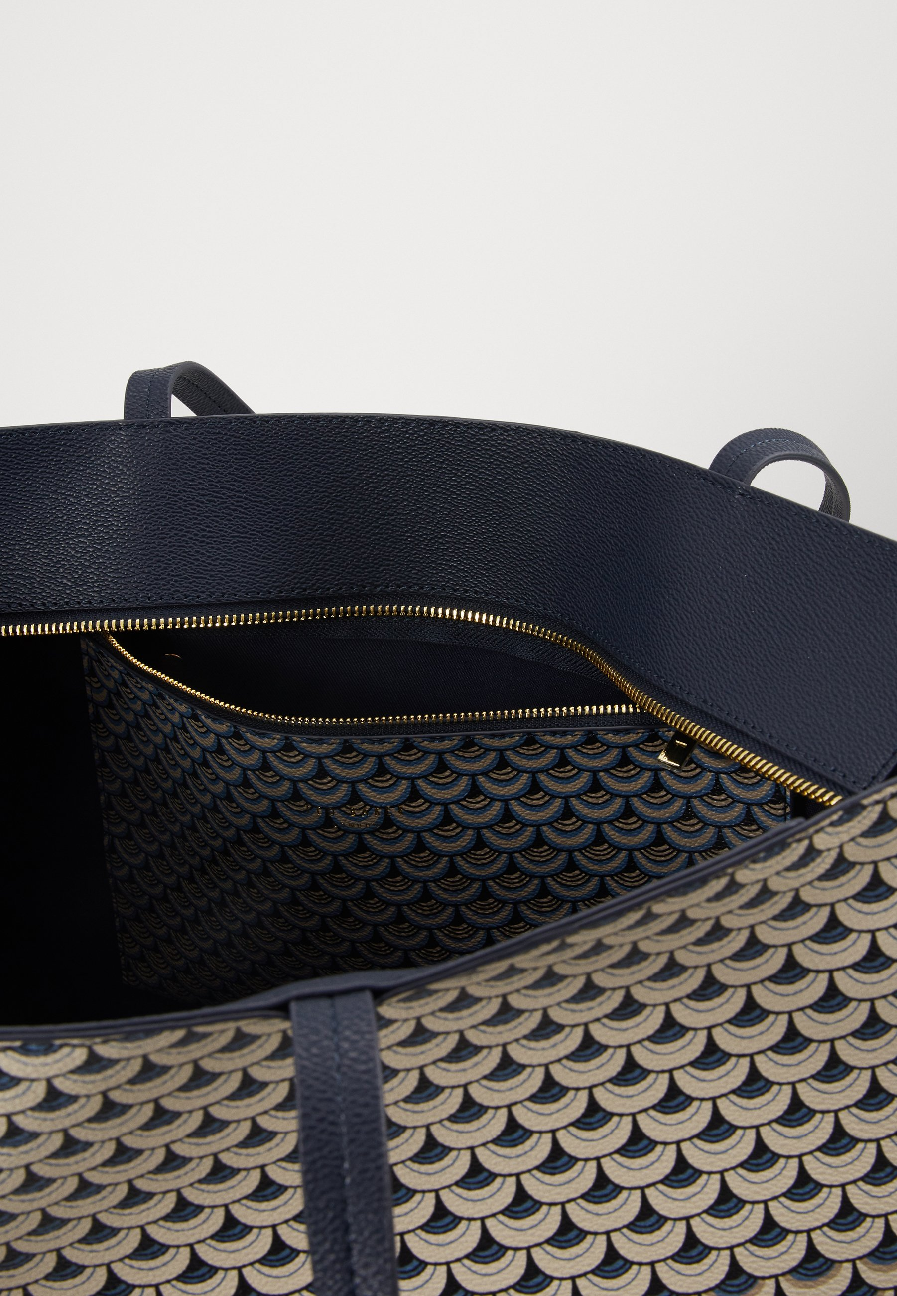 Ted Baker BRIEELA - Shopping bags - navy
