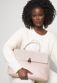 Ted Baker - MADYY - Handbag - dusky pink - 1
