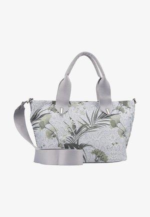 NAARLA - Handbag - grey