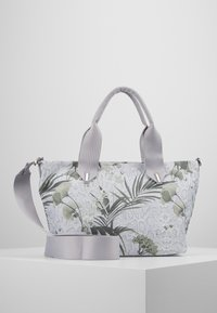 Ted Baker - NAARLA - Handbag - grey - 0