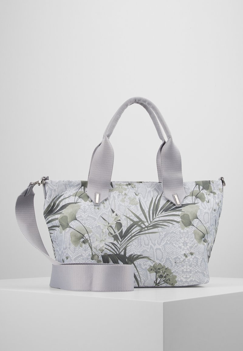Ted Baker - NAARLA - Handbag - grey