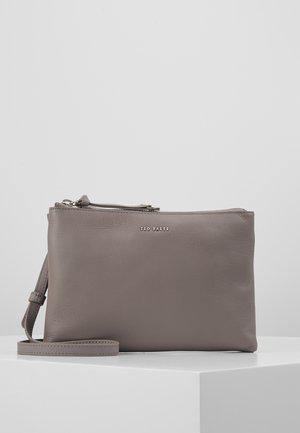 DANII - Across body bag - dark grey