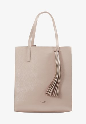 LOVISAA - Handbag - nude pink