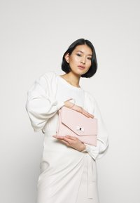 Ted Baker - CANEI - Clutch - dusky pink - 1