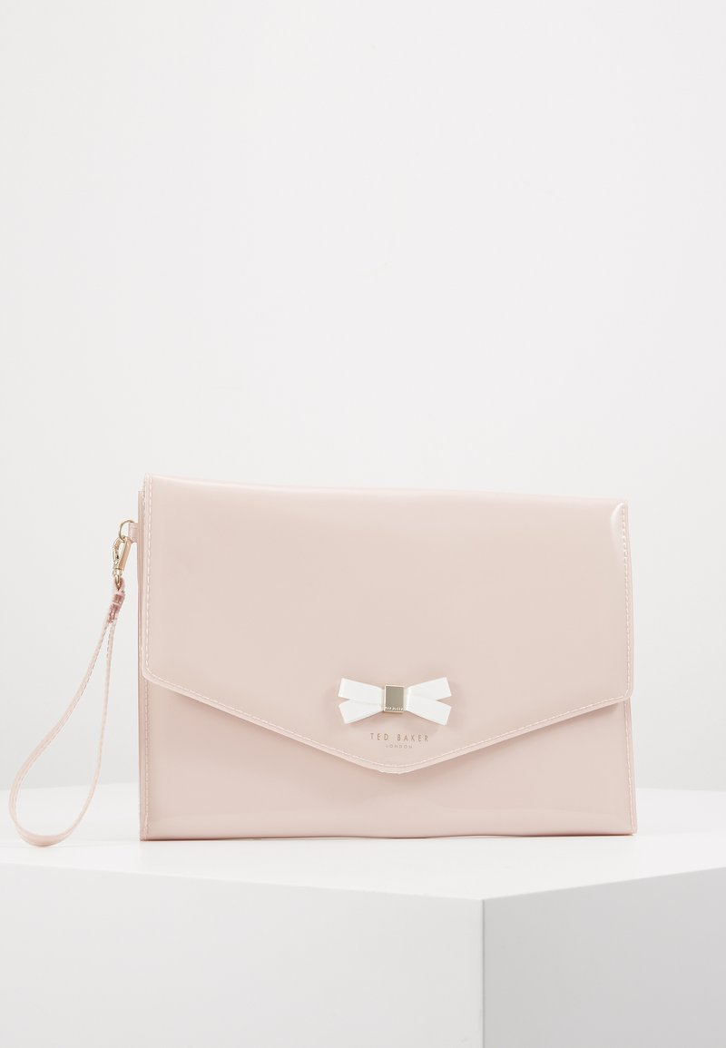 Ted Baker - CANEI - Clutch - dusky pink