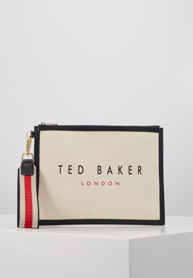 Ted Baker - VITORA - Clutch - black