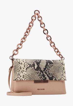 ALANI - Handtasche - taupe
