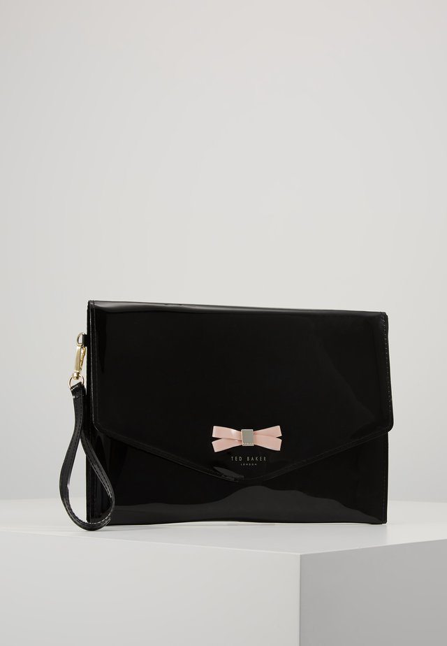CANEI - Clutch - black