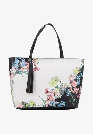 AYELIIE - Shopping bag - ivory
