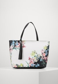 Ted Baker - AYELIIE - Tote bag - ivory - 0