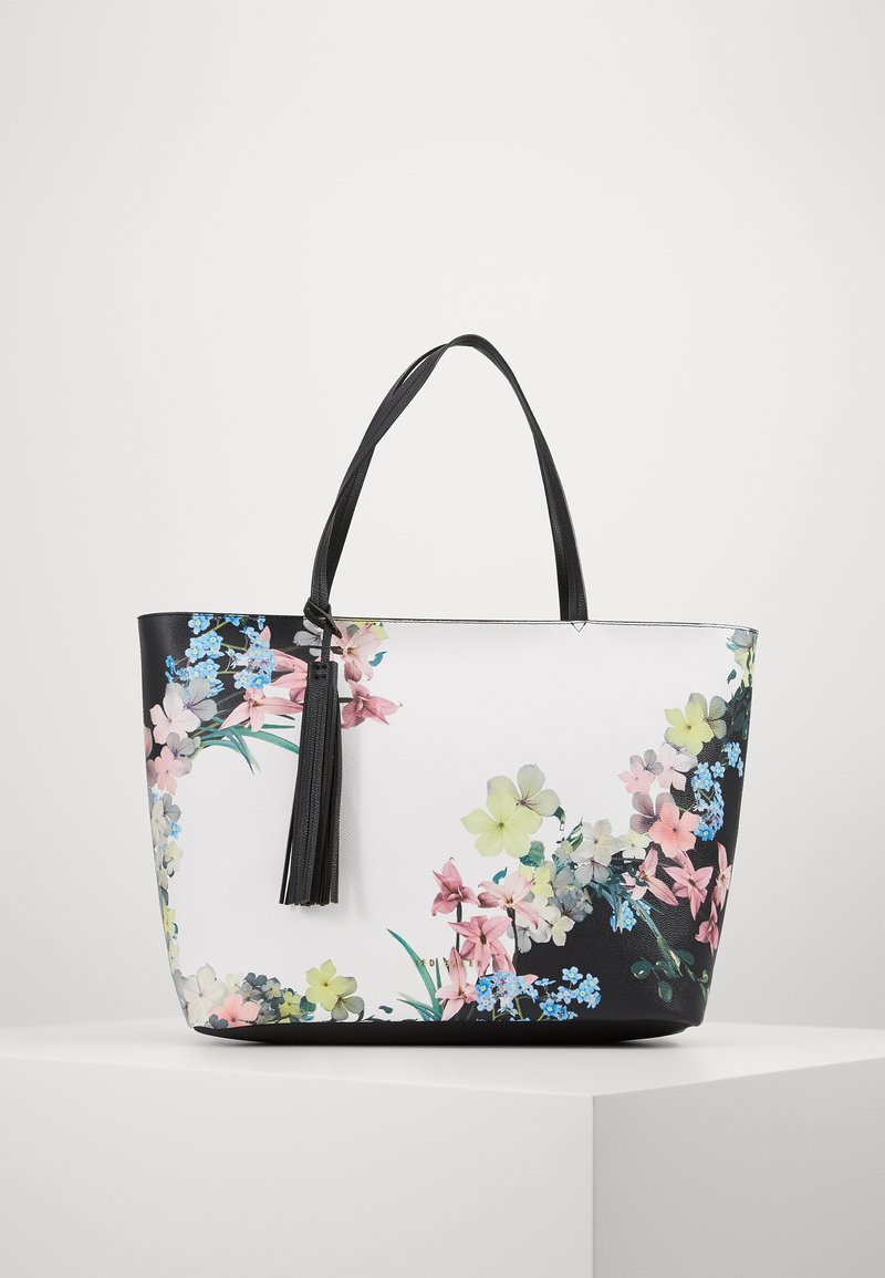 Ted Baker - AYELIIE - Tote bag - ivory