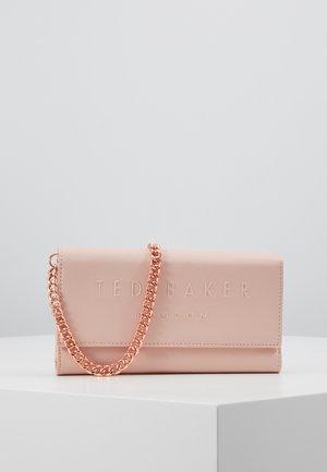 TELIFI - Pikkulaukku - dusky pink