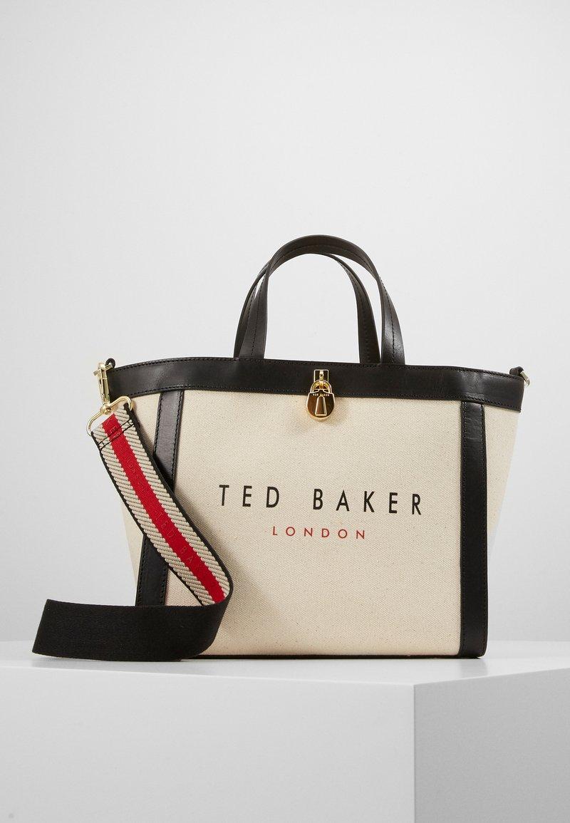 Ted Baker - JUNIPAR - Handtas - black