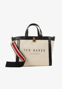 Ted Baker - JUNIPAR - Kabelka - black - 4