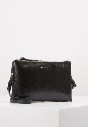 DEENAH - Across body bag - black