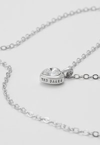 Ted Baker - HEART PENDANT - Collier - silver-coloured - 4