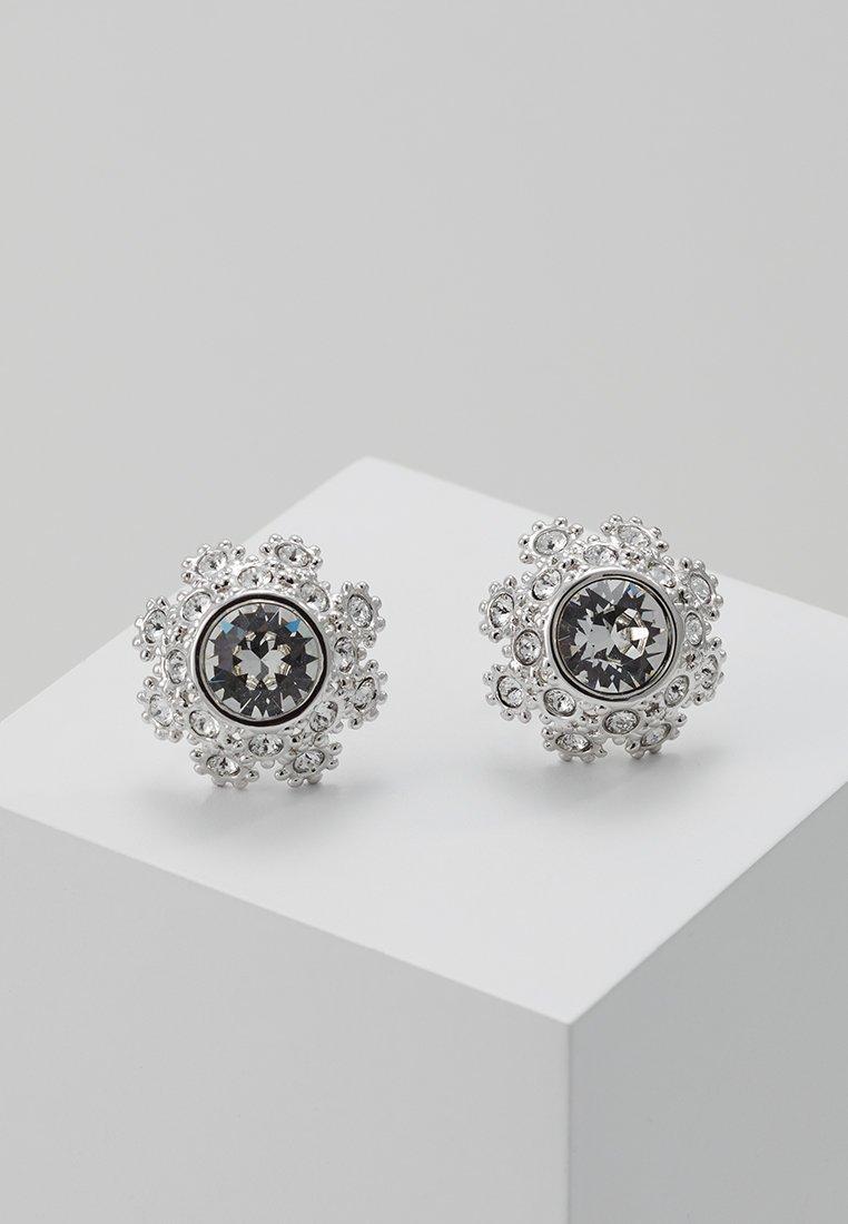 Ted Baker - SERAA DAISY STUD EARRING - Orecchini - silver-coloured/crystal