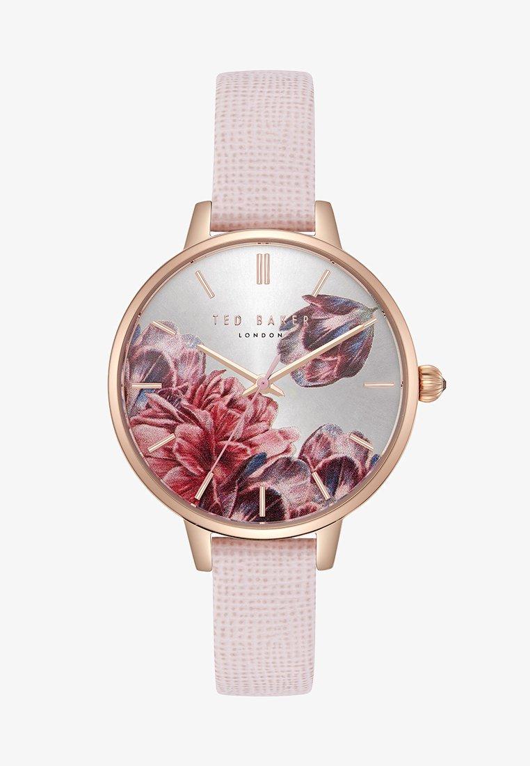 Ted Baker - Uhr - rose gold
