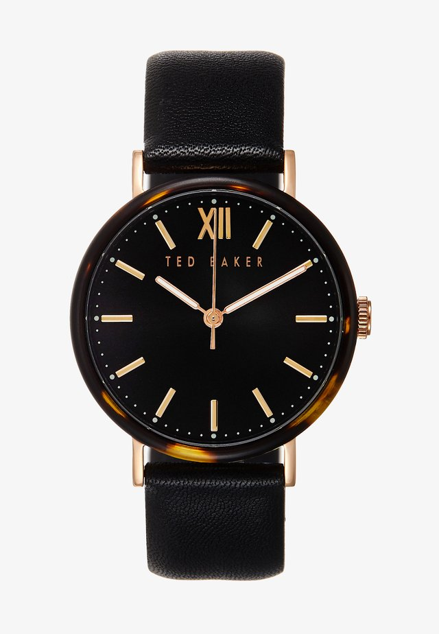 PHYLIPA - Watch - black