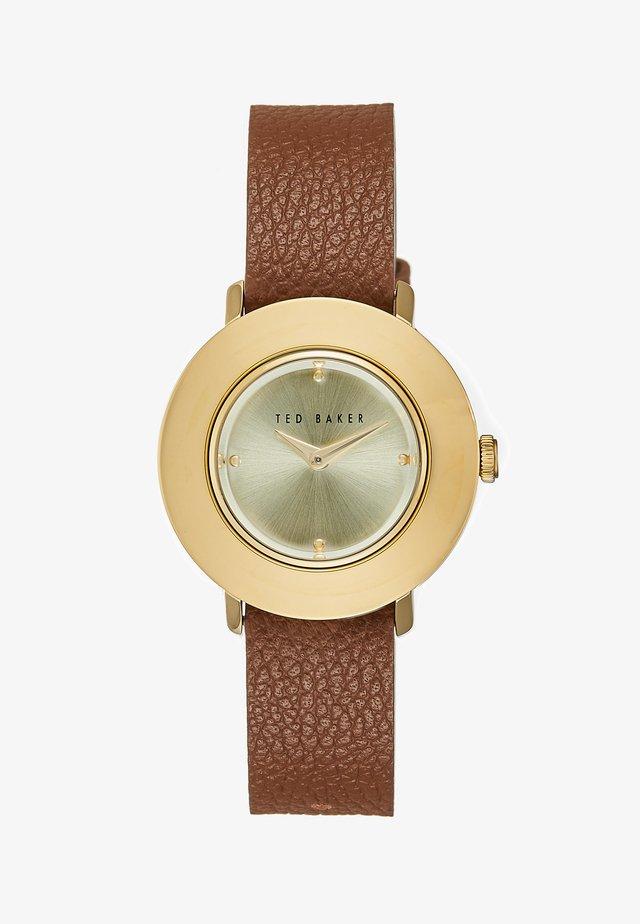 KATYAA - Horloge - reversibletan/gray