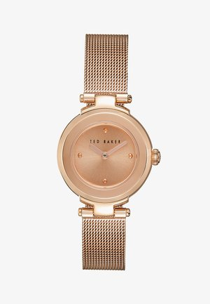 INEZZ - Watch - rose gold-coloured
