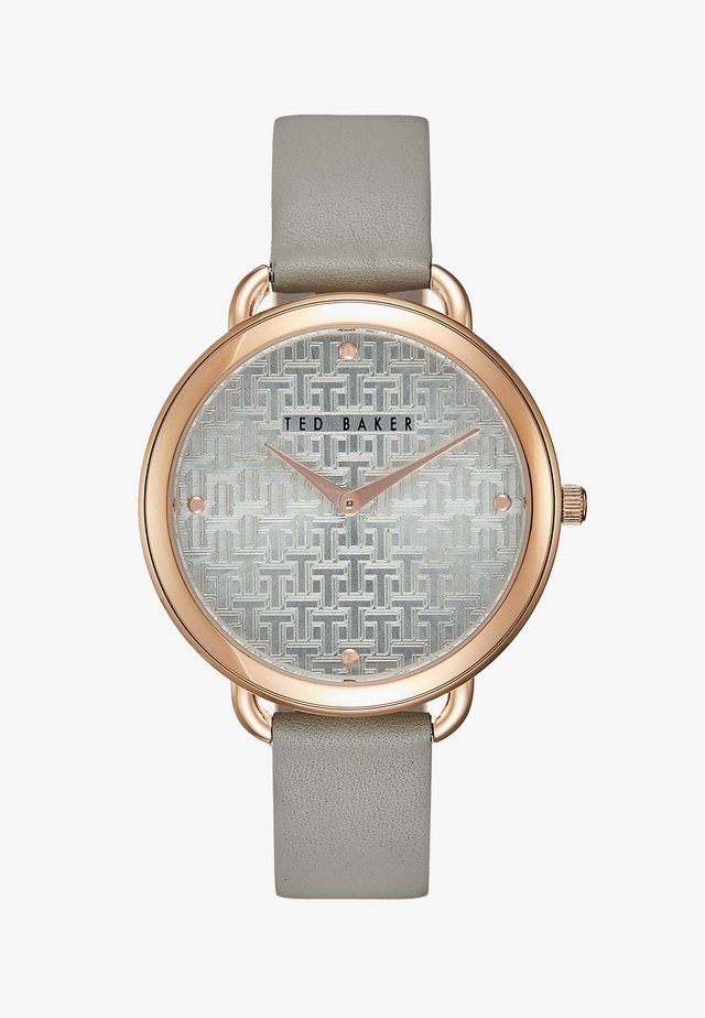 HETTTIE - Watch - gray