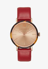 Ted Baker - PHYLIPA - Montre - bordeaux - 0