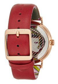 Ted Baker - PHYLIPA - Montre - bordeaux - 1