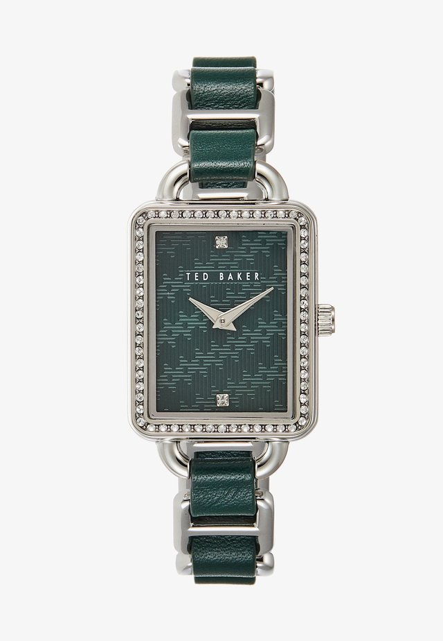 PRIMROSE - Horloge - silver-coloured
