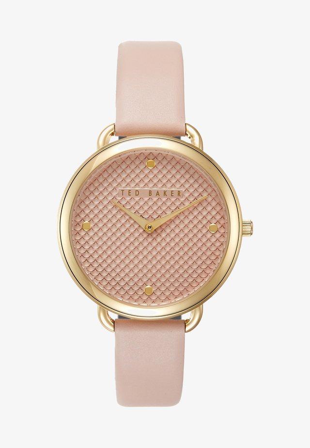 HETTTIE - Zegarek - gold-coloured