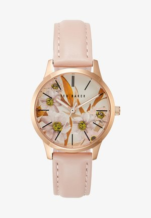 FITZROVIA - Horloge - rosegold-coloured