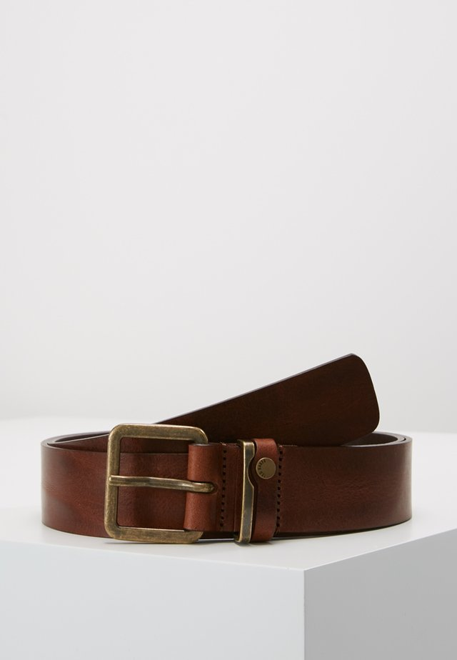 KATCHUP - Belt business - tan