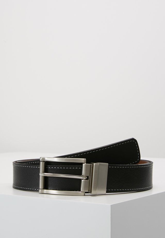 BREAM - Belt business - black
