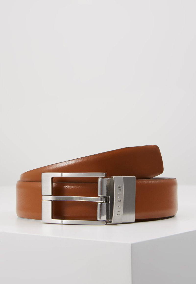 Ted Baker - CONNARY - Belt - tan