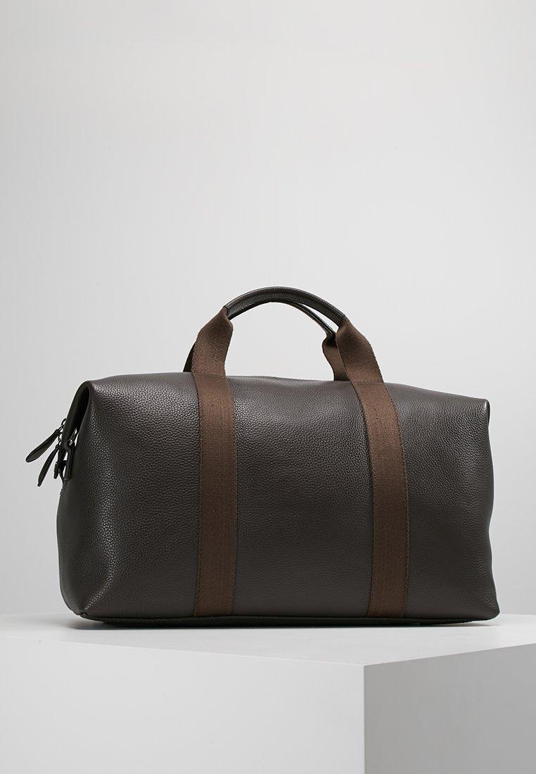 Ted Baker HOLDING - Weekendbag - xchocolate