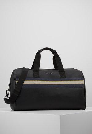 CEVICHE - Weekendbag - black