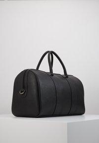 Ted Baker - EDMONDS WEBBING HOLDALL - Weekendbag - black - 3