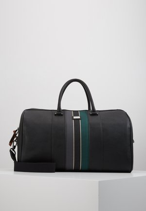 EDMONDS WEBBING HOLDALL - Weekendtasker - black