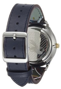 Ted Baker - MANHATT - Watch - blue/silver - 2