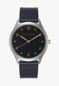 Ted Baker - MANHATT - Watch - blue/silver - 1