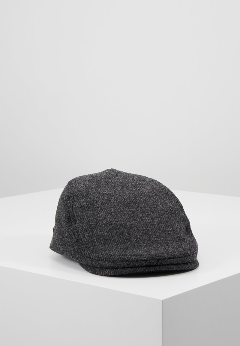 Ted Baker - FAWDONS - Cap - charcoal