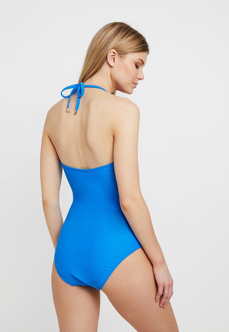 Narlah Ripple SwimsuitMaillot Ted Blue Bain Baker Raspberry De 35SRjLc4Aq