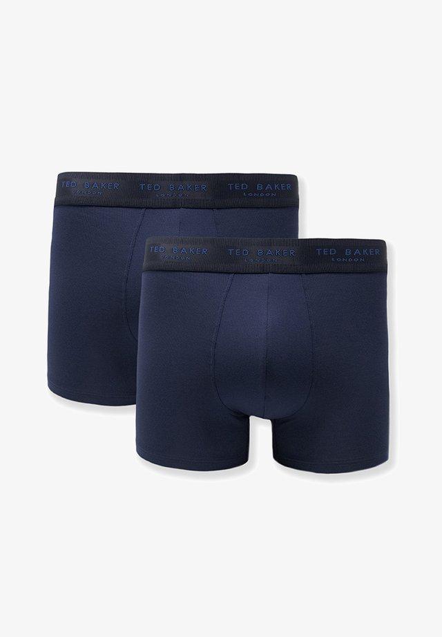 Underkläder - nachtblau