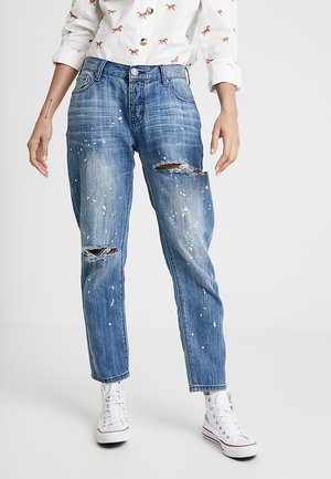 AWESOME BAGGIES - Relaxed fit jeans - original artiste