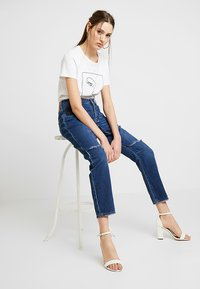 One Teaspoon - SAINTS - Relaxed fit jeans - blue moon - 1